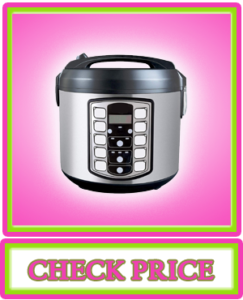 Aroma Housewares Professional Plus Digital Rice Cooker, Food Steamer
