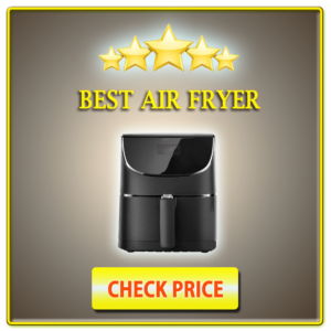 top air fryer